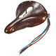 Brooks B17 S Imperial Kernledersattel Damen brown